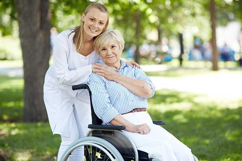 Pacientes dependientes. Aplicar la psicología y la comunicación.