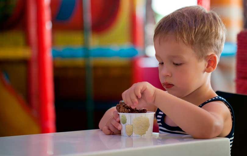 Trastornos alimenticios infantiles. ¿Qué debo saber?