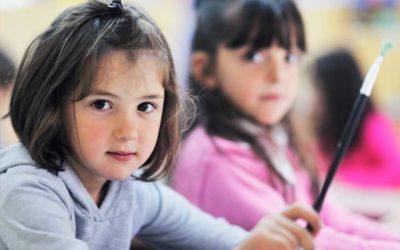 Perfil de los niños autistas. Detectar el TEA en el aula de infantil.