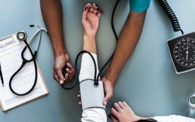 Cómo encontrar trabajo de auxiliar de enfermería