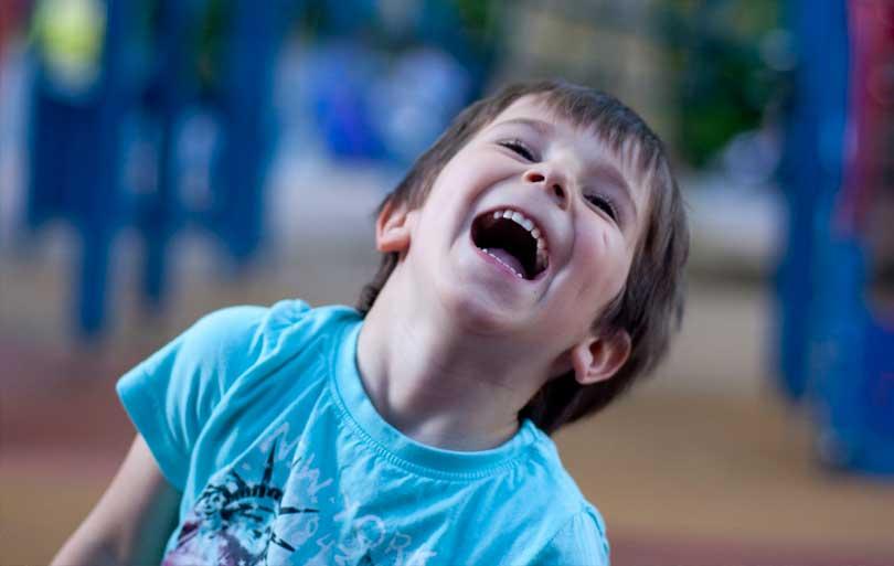 Trastornos del habla en niños en el aula de infantil