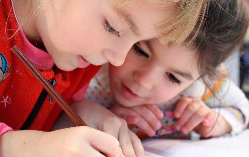 ¿Cómo lograr que los niños participen en clase de infantil?