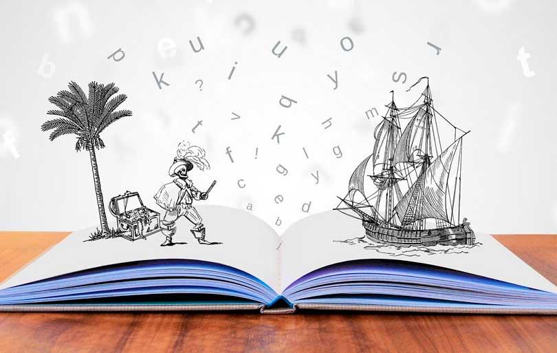 Literatura infantil para la educación